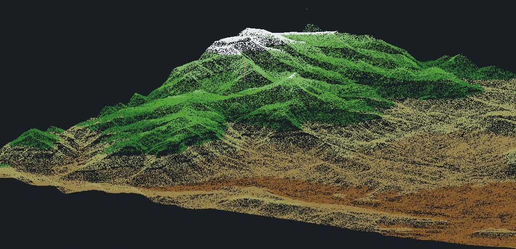 AutoCAD-Map-3D-araç-seti